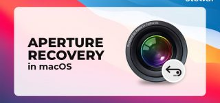 Aperture Recovery in macOS2
