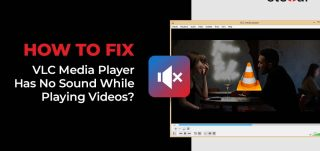 How to Fix VLC Media Player Has No Sound While Playing Videos