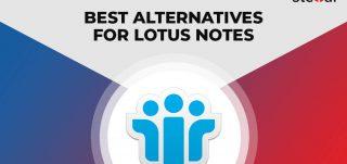Best-alternatives for lotus notes