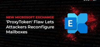 New 'ProxyToken' Flaw Lets Attackers Reconfigure Exchange Mailboxes