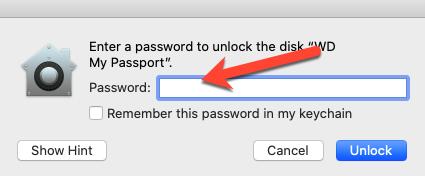 Encrypt Mac Hard Drive