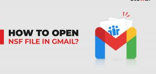how to open nsf file in gmail