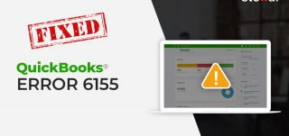 how to fix quickBooks error 6155