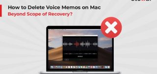 How to Delete Voice Memos on Mac Beyond Scope of Recovery