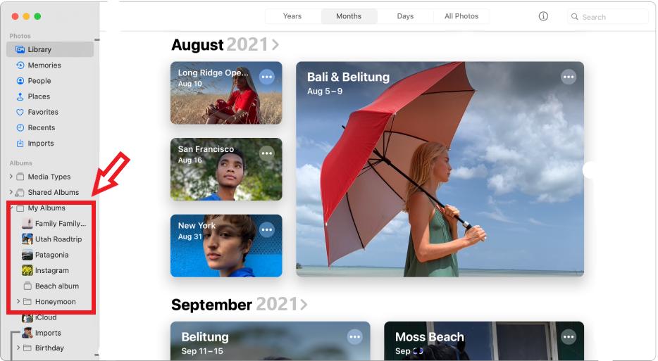 Photo App Windows