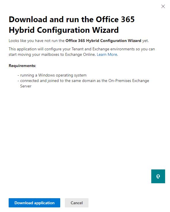 run-hybrid-configuration-wizard