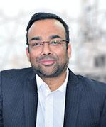 Abhishek Jain Sr. Manager - Partner Business