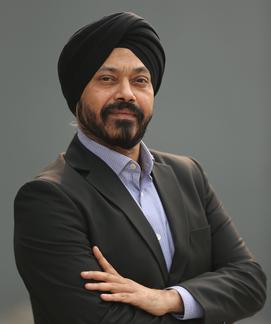 Kuljeet Singh - Co-Founder & Director - Research & Development