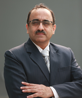 Manoj Dhingra  - Co-Founder & Director - Domestic Business