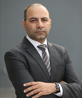 Sunil Chandna - Co-Founder & CEO