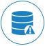 Deckt alle üblichen Access Datenbank Schäden und Fehler ab icon