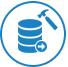 Vorschau der gescannten Datenbankobjekte icon
