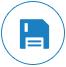Speichert die Reparierten Daten in einer Nutzerspezifischen Datei icon