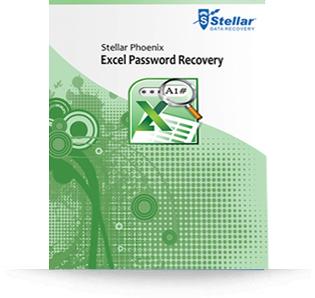 Stellar Phoenix Excel Password Recovery
