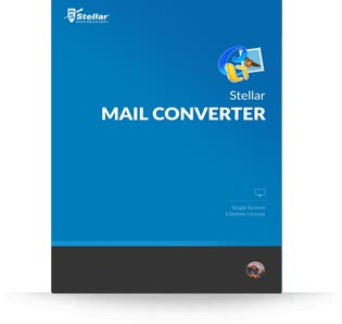 Stellar Mail Converter - Mac