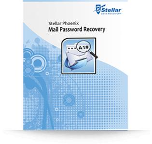 Stellar Phoenix Mail Password Recovery