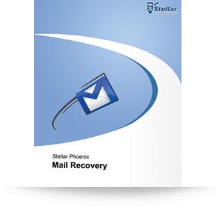Stellar Phoenix Mail Recovery