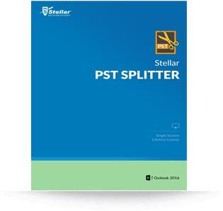 Stellar PST Splitter