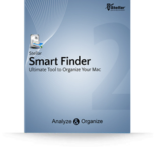 Stellar Smart Finder