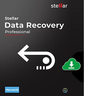 Stellar mac file recovery
