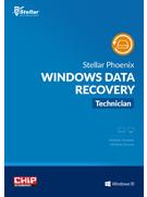 Mac Data Recovery box