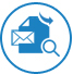 Trova Email Specifiche All'interno Del File Convertito icon