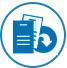 Conversione Di Cassette Postali Online E Offline icon
