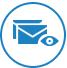 Consente Di Visualizzare Un'anteprima Degli Elementi Della Cassetta Postale icon