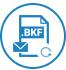 Répare des fichiers BKF et VHDX d'Exchange icon