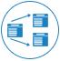 Recuperar Relaciones En La Base De Datos icon
