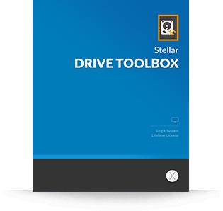 Stellar Drive Tool Box