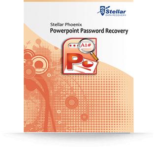 Stellar Phoenix PowerPoint Password Recovery