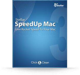 Stellar SpeedUp Mac