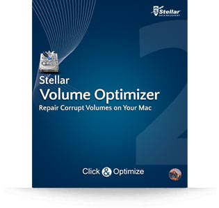 Stellar Volume Optimizer