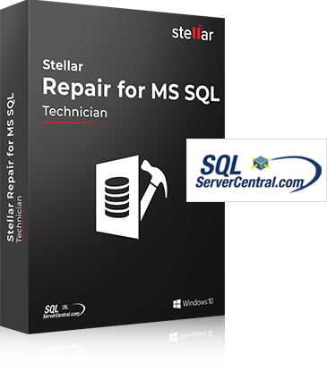 MS SQL Database Repair