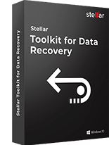 Stellar Toolkit for Data Recovery