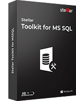 Stellar Toolkit for MS SQL