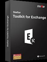 Stellar Toolkit for Exchange Box