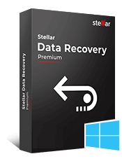 Data Recovery Software Free Download – Stellar Data Recovery