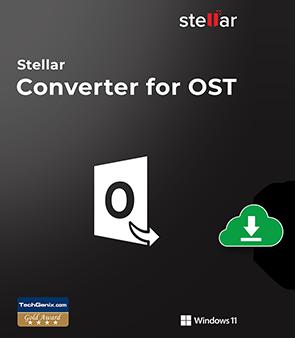 Stellar Converter for OST