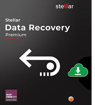 Stellar Data Recovery Premium (Mac)