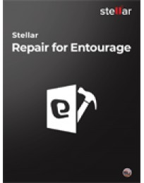 Stellar Phoenix Entourage Repair