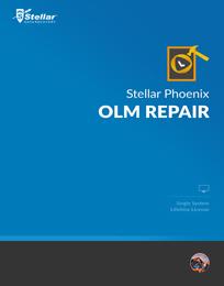 Stellar Phoenix OLM Repair