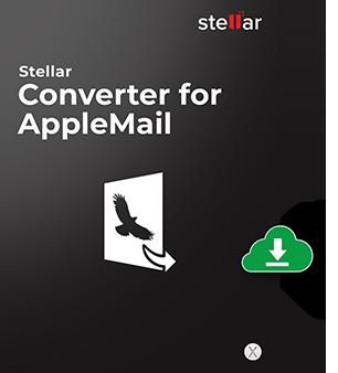 Mail Converter box