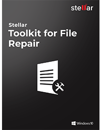 File Repair Toolkit box