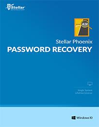 Stellar Password Recovery
