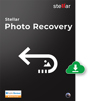 Recovers Deleted Photos, Audios, & Videos box