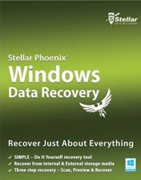 Stellar Phoenix FAT Data Recovery