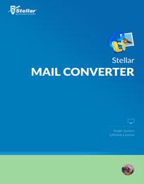 Stellar Mail Converter