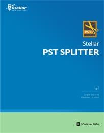Stellar PST Splitter icon